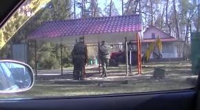 5 грн по СМС для армии возможно тратят на постройку дач для политиков (полное видео)