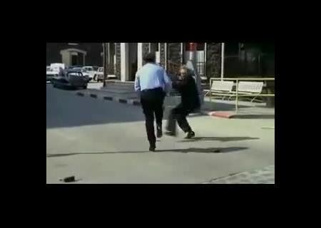 Пьер Ришар гуляет вКиеве