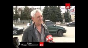 Вільний мікрофон: Чи варто заборонити усі розважальні заходи до закінчення війни на Донбасі?