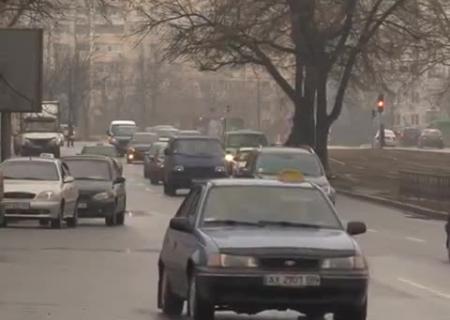 ВУкраине изменили правила регистрации автомобилей