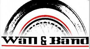 Шины Wall & Band (Стилизованные авто, мото, вело шины)