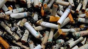 Запрет на курение в Гуанчжоу трудноосуществим