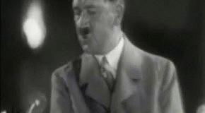 Гитлер feat  Гаврилов (гнусавый переводчик)