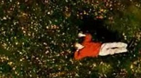 """Юра Шатунов """"Падают листья""""."""