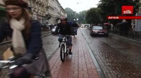 Огляд дня: У Європі збільшився попит на велосипеди 05.12.13.