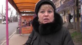 Мнение крымчан о возможной блокаде Крыма