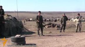 Дончане собрали и передали украинским военным 30 тыс. гривен