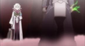 Kyoukaisen-jou no Horizon II TV-2   Горизонт на Границе Пустоты II - 2 сезон 10 серия [Trina D & JonEA]