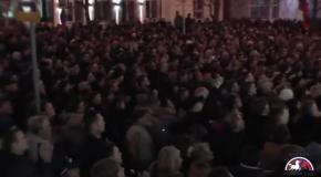 Севастополь, 24.02: Чалого избрали мэром города
