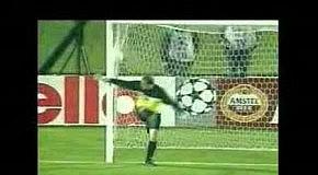 MAURO BRESSAN забивает супер гол