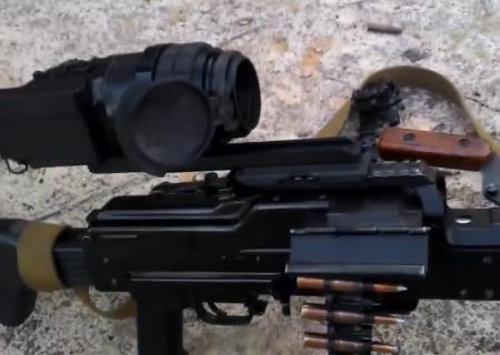 Ранений иконтузий получили бойцы АТО за минувшие сутки