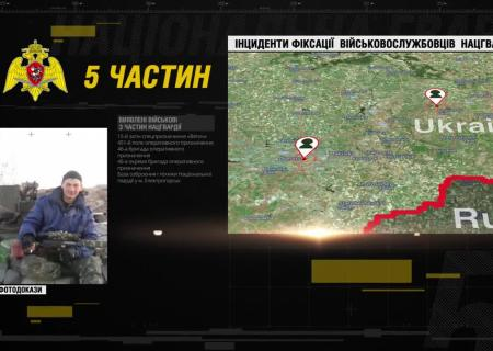 Волонтеры создали масштабную информационную базу русских солдат вДонбассе