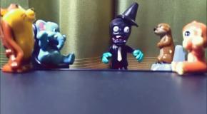 Вечернее шоу Зомби Ивана