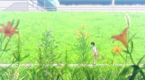 [SHIZA Project] Любовь похожа на прошедший дождь / Koi wa Ameagari no You ni TV [06] [MVO]