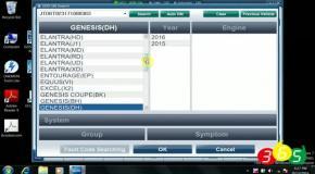 GDS VCI V19 North America Hyundai Vehicle List OBDII365