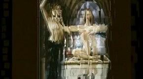 Женщина и её Душа  -Флейта бога (Мир лунного света)-