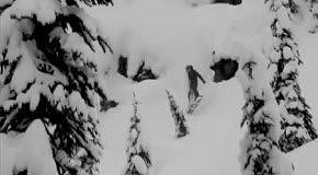 Winter X Games - Бэккантри: Devun Walsh