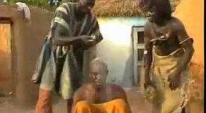 Африканское лечение от головной боли