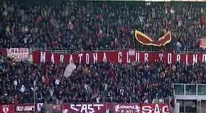 Торино - Милан (1-0)