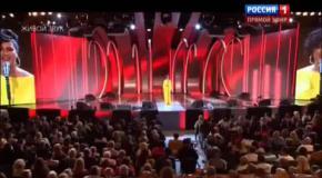 Новая волна 2013: Саломе Катамадзе (Грузия) - 1 день