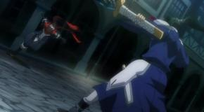 Kyoukaisen-jou no Horizon II TV-2   Горизонт на Границе Пустоты II - 2 сезон 11 серия [Trina D & JonEA]