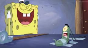 Губка Боб / The SpongeBob Movie: Sponge Out of Water  смотреть онлайн бесплатно в хорошем качестве