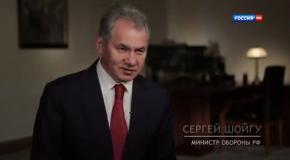 """""""Президент"""" - Фильм Владимира Соловьева о Путине"""