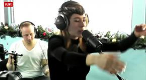 IOWA – Бьет Бит (Авторадио Live)