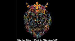DeeJay Dan - Deep In My Soul 58 [2018]