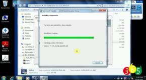 How to install GDS VCI Hyundai V19 software on Win 7