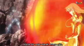 [TR] Saint Seiya The Lost Canvas 07