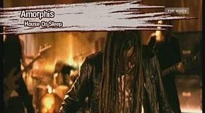 Amorphis - House Of Sleep