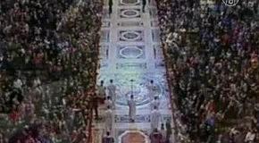 Разобраться с похотливыми священниками обещает католическая церковь