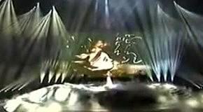 Украина вышла в финал Евровидения 2011