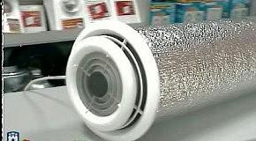 Бизнес Житомира (25). Монтаж системы вентиляции Прана в Житомире