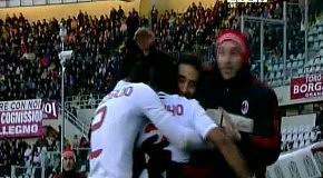 Торино - Милан (1-1)