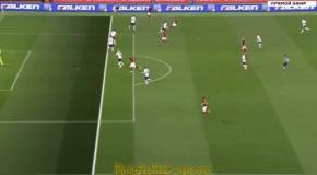 ROMA - PALERMO 5-0 ( 21 febbraio 2016. Campionato Italiano )