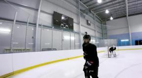 Хоккейные финты 3