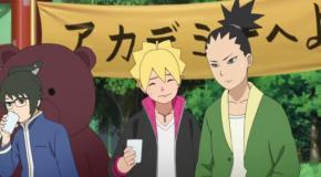Boruto - Naruto Next Generations - 05 русская озвучка by блиннуукк HD