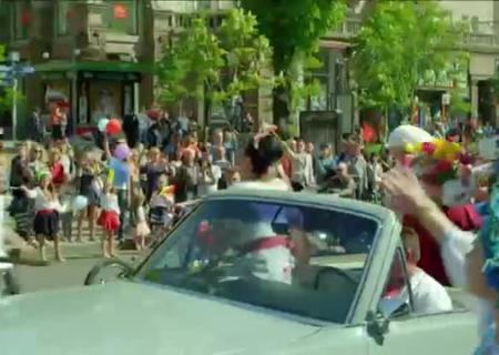 Использование образа Карлсона на«Евровидении» может аукнуться организаторам конкурса большими неувязками