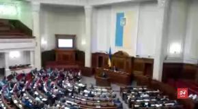 """Луценко назвав """"Роттердам+"""" корупційною формулою"""