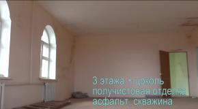 Коттедж в Чесноковке ждет хозяина