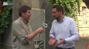 ПІСОЧНА ВІЙНА  Думки адвоката Віталія Коломійця з приводу видобування піску в Україні