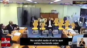 Криштиану Роналду предстал перед судом по делу о неуплате налогов