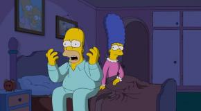 The Simpsons 2912 VO-production