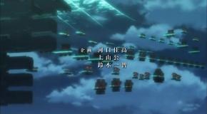 Kyoukaisen-jou no Horizon II TV-2   Горизонт на Границе Пустоты II - 2 сезон 13 серия END [Trina D & JonEA]