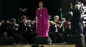 У Хмельницькому виступила струнна група Національного Президентського оркестру