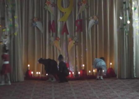 По российской столице 9мая пронесут портреты убитых вДонбассе террористов