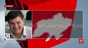 Вбивство підприємця у центрі Рівного: відомі деталі зухвалого інциденту