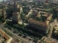 Киев, 1983 год. Город, которого нет.